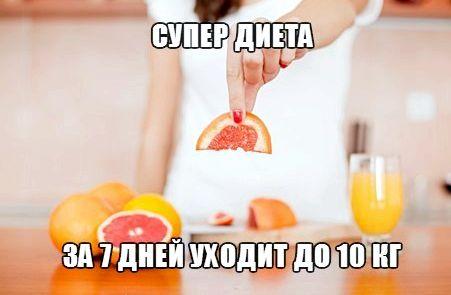 Самые эффективные диеты её темп
