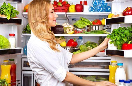 Секреты правильного питания которые можно