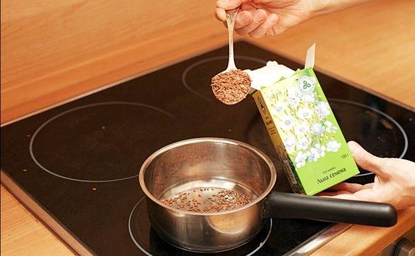 Семена льна для похудения Безопасная суточная норма