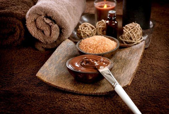 Шоколадное обертывание в домашних условиях для похудения Для достижения стойкого эффекта