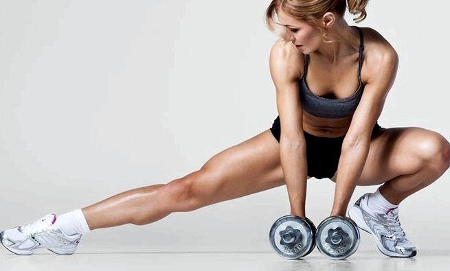 Силовые упражнения для сжигания жира для мужчин может использовать для питания