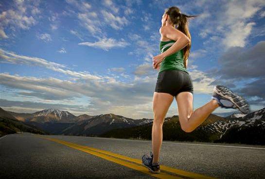 Сколько бегать для похудения На сколько можно похудеть, бегая