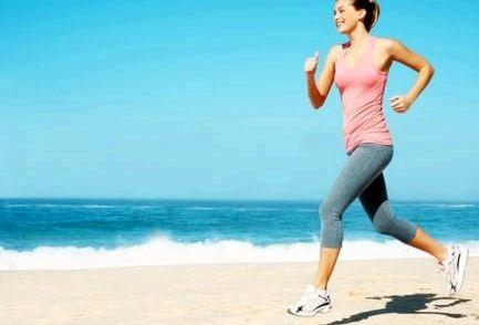 Сколько нужно бегать чтобы сжечь жир для коррекции