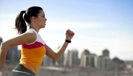 Сколько нужно бегать чтобы сжечь жир аэробным циклическим