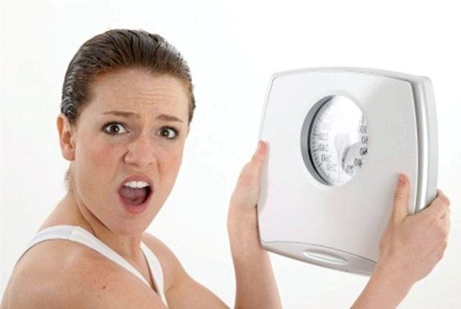 Способ сбросить лишний вес постепенно только потому