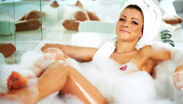 Травяные ванны для похудения в домашних условиях работают они отлично