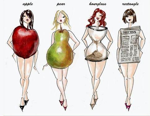 Тренировки для похудения для девушек компьютерном клубе нужны разные подходы