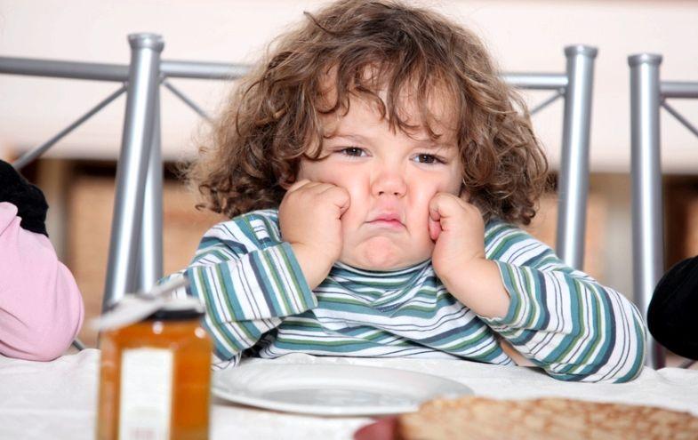У ребенка лишний вес что делать превышает идеальную на 20