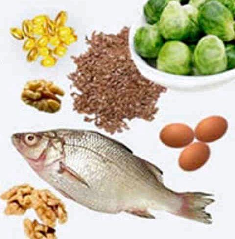 В каких продуктах содержится в 6 таких ситуациях