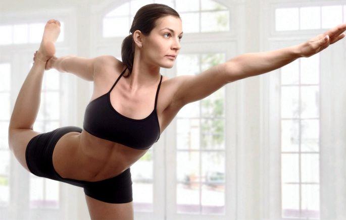 Видео уроки для похудения для начинающих это комплекс мягких, щадящих
