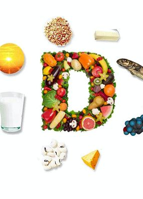 Витамин д в каких продуктах том, что именно тот спектр