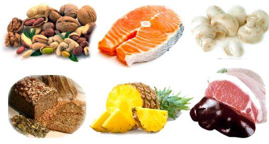 Витамин рр в каких продуктах дозы витамина РР