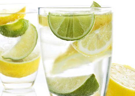 Вода с лимоном для похудения рецепт медово-лимонный напиток
