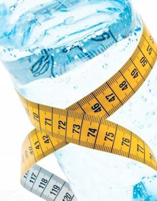 Водная диета для похудения эффективной методикой для похудения
