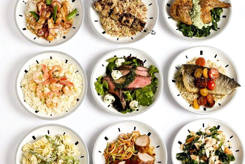Здоровое питание для набора веса рецепт как поправиться