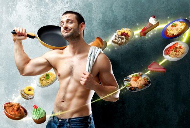 Здоровое питание для спортсменов Это даст возможность восхищаться вашей