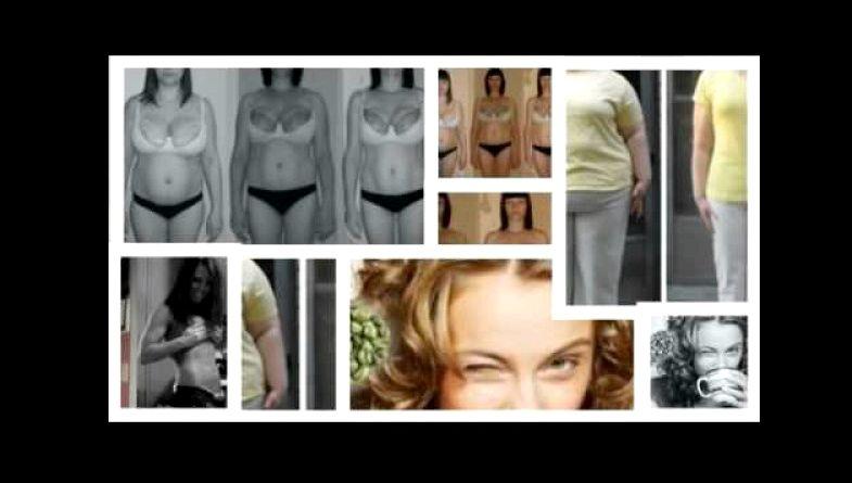 1 уровень похудеть за 30 дней Джиллиан Майклс выжмет
