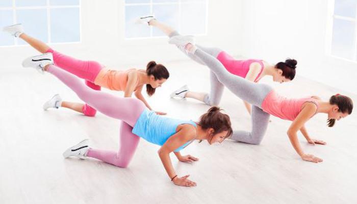 Как правильно заниматься фитнесом, чтобы похудеть