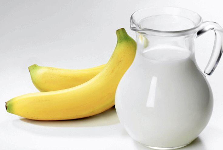 Бананово молочная диета диета неполноценна по