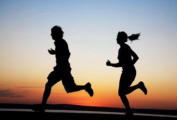 Бег для снижения веса занятия бегом имеют ряд