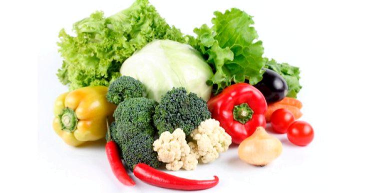 Белково овощная диета говяжий или