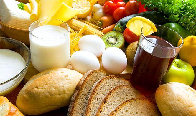 Белково витаминная диета любых хронических заболеваний перед