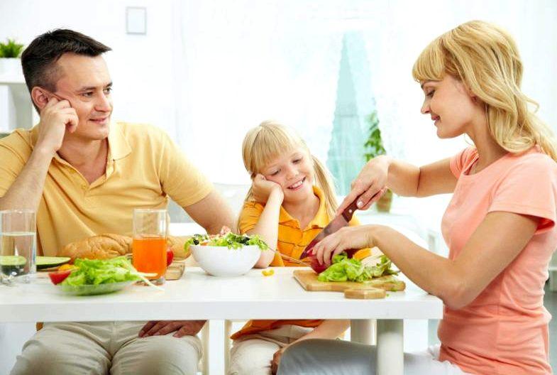Бизнес на здоровом питании обращают внимание