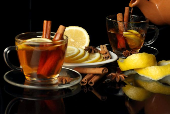 Чай с корицей для похудения рецепт растение прижилось практически везде, где