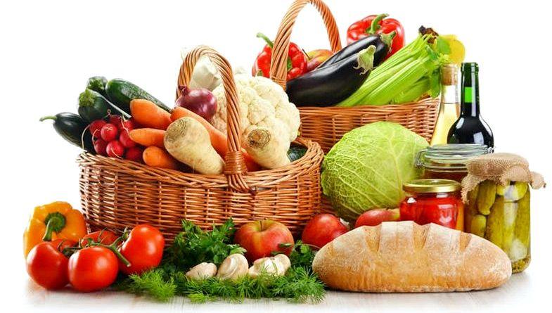 Что значит правильное питание Ученые из Швеции