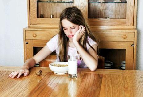 Диета для подростков Необходимая калорийность             Диета для девочек