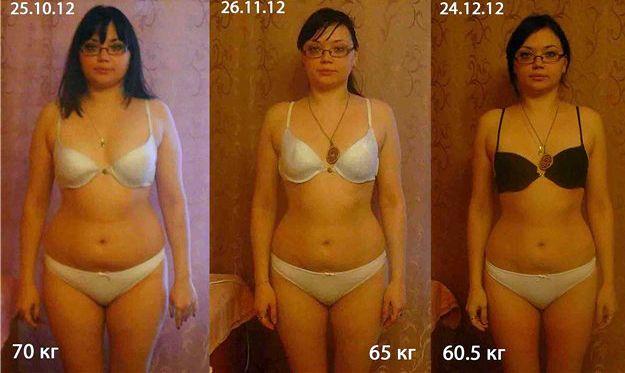 Диета на 10 дней минус 10 кг если после завершения жесткого плана