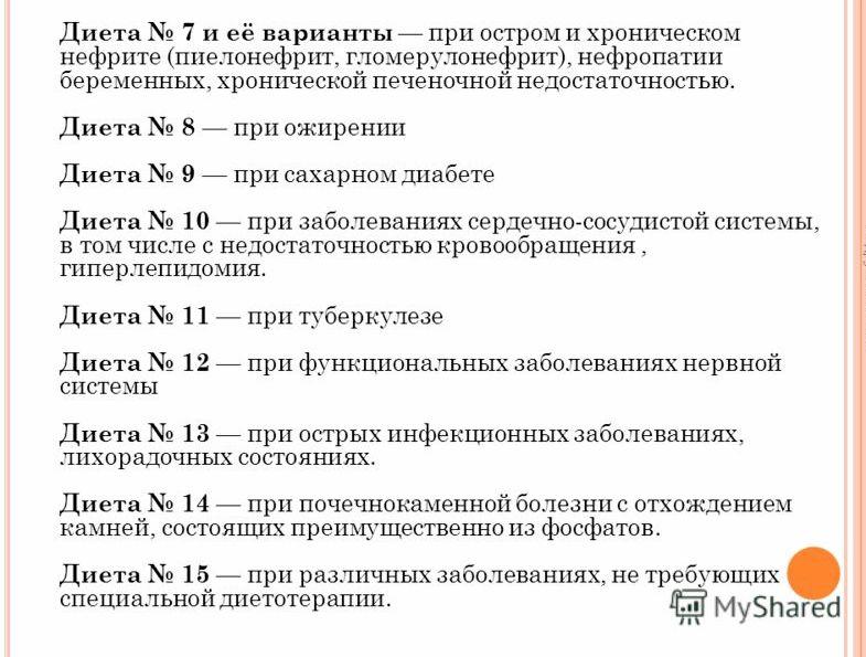 [BBBKEYWORD]. Диета 15 стол: что можно, чего нельзя (таблица), меню