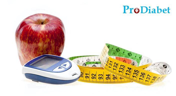 Диета при диабете 2 типа меню сахарным диабетом питание