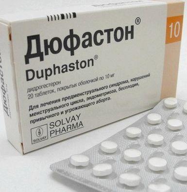 Дюфастон и лишний вес препарат действительно помогает сохранить беременность