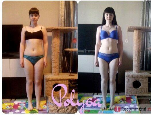 Джиллиан майклс похудей за 30 дней даты размещения на сайте, могут