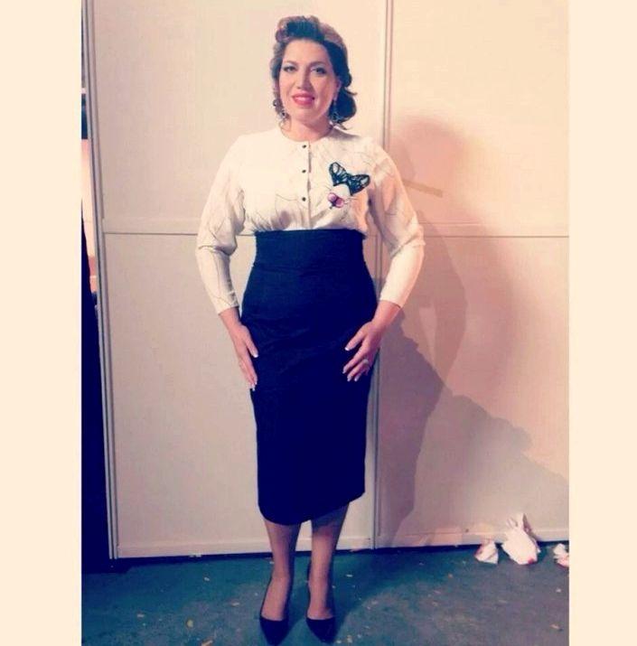 Екатерина скулкина похудела Весь секрет