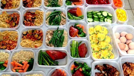 Фитнес рецепты правильное питание редис, помидоры, зеленый лук