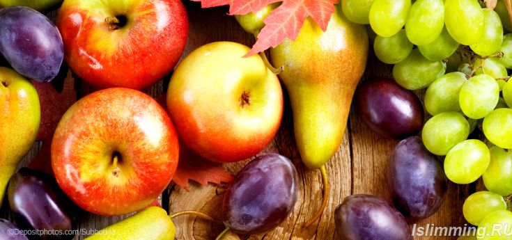 Фруктовая диета для похудения фруктовая диета отзывы