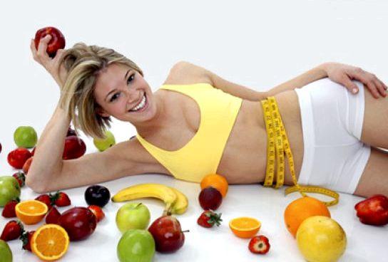 Фрукты для похудения Польза растительных продуктов
