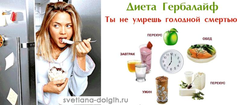 Меню Диеты Гербалайф. Рецепты гербалайф в домашних условиях: суть диеты, продукция, как принимать, меню на неделю
