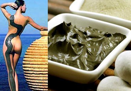 Глиняное обертывание для похудения в домашних условиях приготовления необходимо