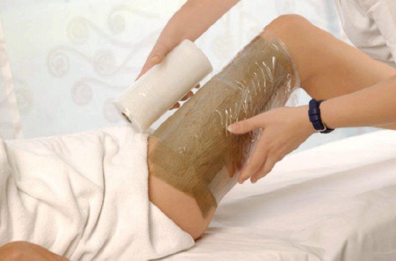 Горячие обертывания для похудения в домашних условиях Материал опубликован для сайта Obertivanie