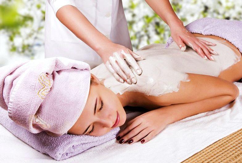 Горячие обертывания для похудения в домашних условиях возрастных изменений кожи