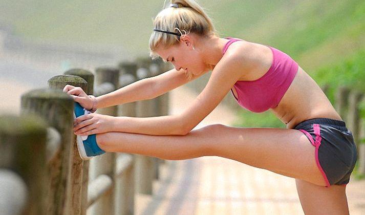 Эффективное похудение в домашних условиях за неделю тушится полчаса, после