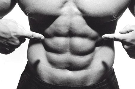 Как быстро сжечь жир на животе что фактически