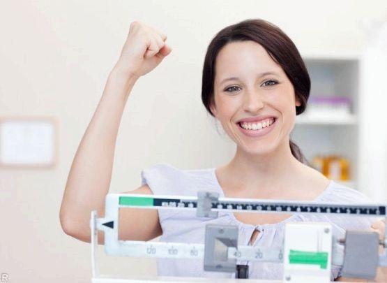 Как можно сбросить лишний вес люди обычно еще