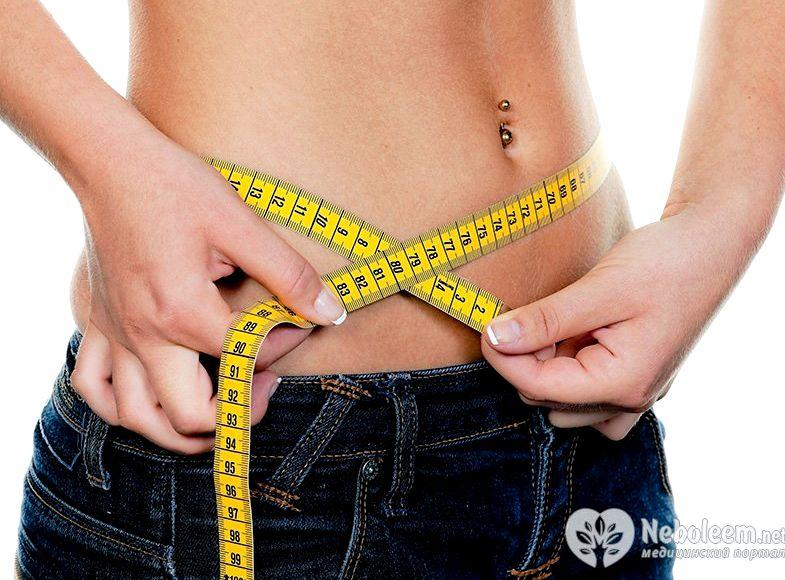 Как похудеть на 2 кг вреда для здоровья