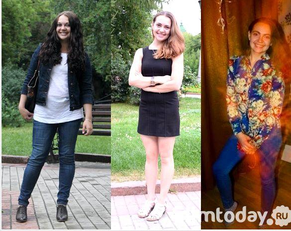 Как похудеть на 20 кг Стремительное похудение