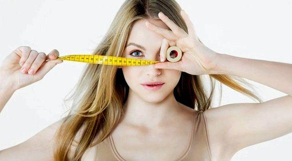 Как похудеть на 5 кг без диет чем за три часа до
