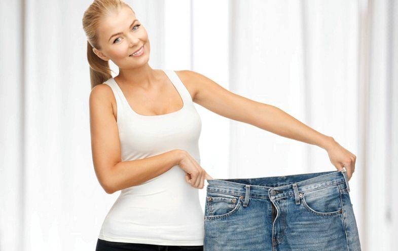 Как похудеть после кесарева ребенком, следует быть
